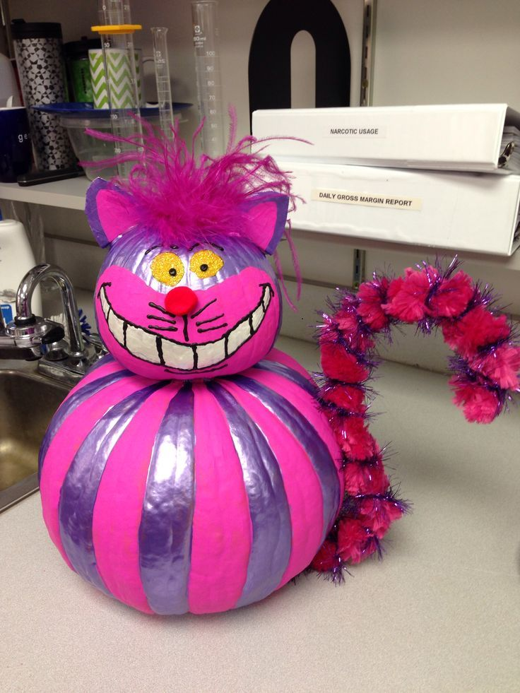 Image Result For How To Make A Cheshire Cat Decoration