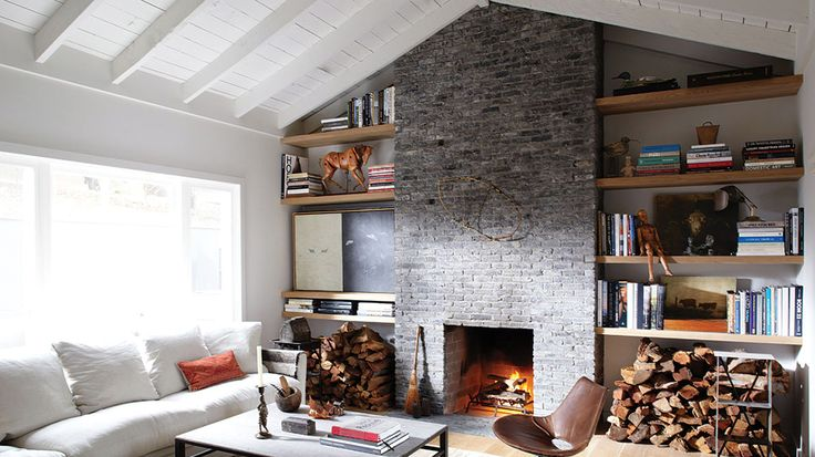 Cozy Fall Interiors