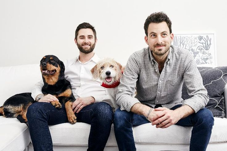 Have you seen our latest class of 30 Under 30 honorees? Check out the list makers that topped our Retail & E-commerce list — including Brett Podolsky and Jonathan Regev from The Farmer's Dog pet food delivery company.