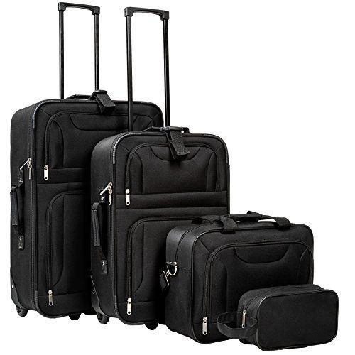 TecTake… http://123promos.fr/boutique/sports-et-loisirs/tectake-set-de-4-valises-trolley-textile-poignee-telescopique-avec-roulettes-noir/