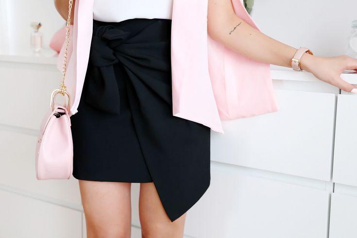 Zara Skirt – Plaamkaa | Joanna Kieryk