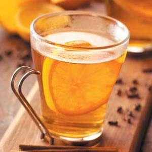 Slow Cooker Cider