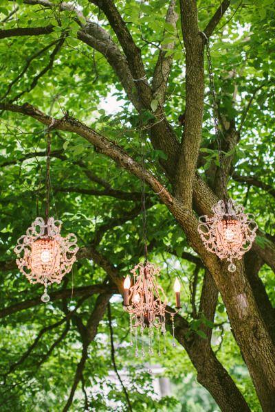 25+ cute Outdoor tree lighting ideas on Pinterest   Outdoor ...