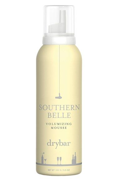 drybar++'Southern+Belle'+Volumizing+Mousse+available+at+#Nordstrom