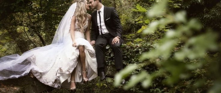 Beautiful fairy tale outdoors wedding http://www.love4weddings.gr/fairytale-wedding-ktima-meimaridi/