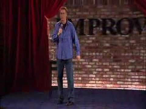 Comedian Brian Regan gets real with Airline Travel. Caution!!!  Don't drink anything while watching this video, you may spit it out all over your keyboard…