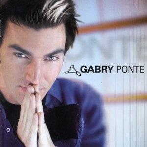 Gabry Ponte! One of my favs!