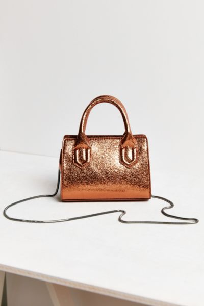 Cooperative Petite Party Crossbody Bag - Urban Outfitters
