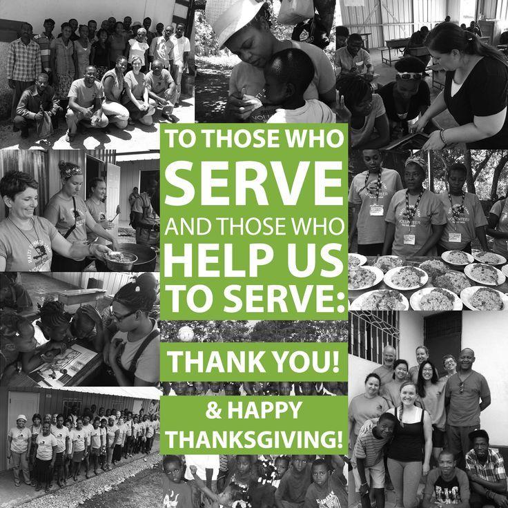 Happy Thanksgiving! #Thanksgiving #volunteer #donate #GivingTuesday #giveback #nonprofit #dogood #change #charity #philanthropy #socialgood #DMV #thankful #HavServe #service #spreadlove #ShareHumanity Curtir