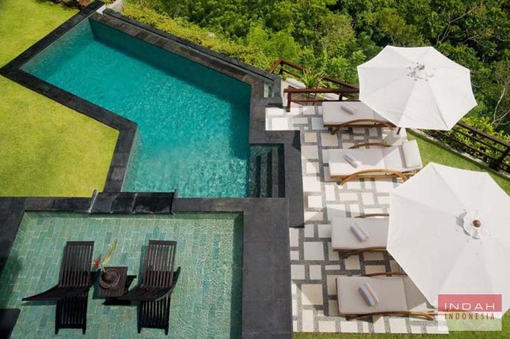 Villa Moonlight - Pool
