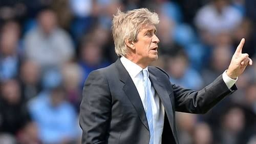 The Chennai Express: Five Reasons Why Manchester City Should Stick With...