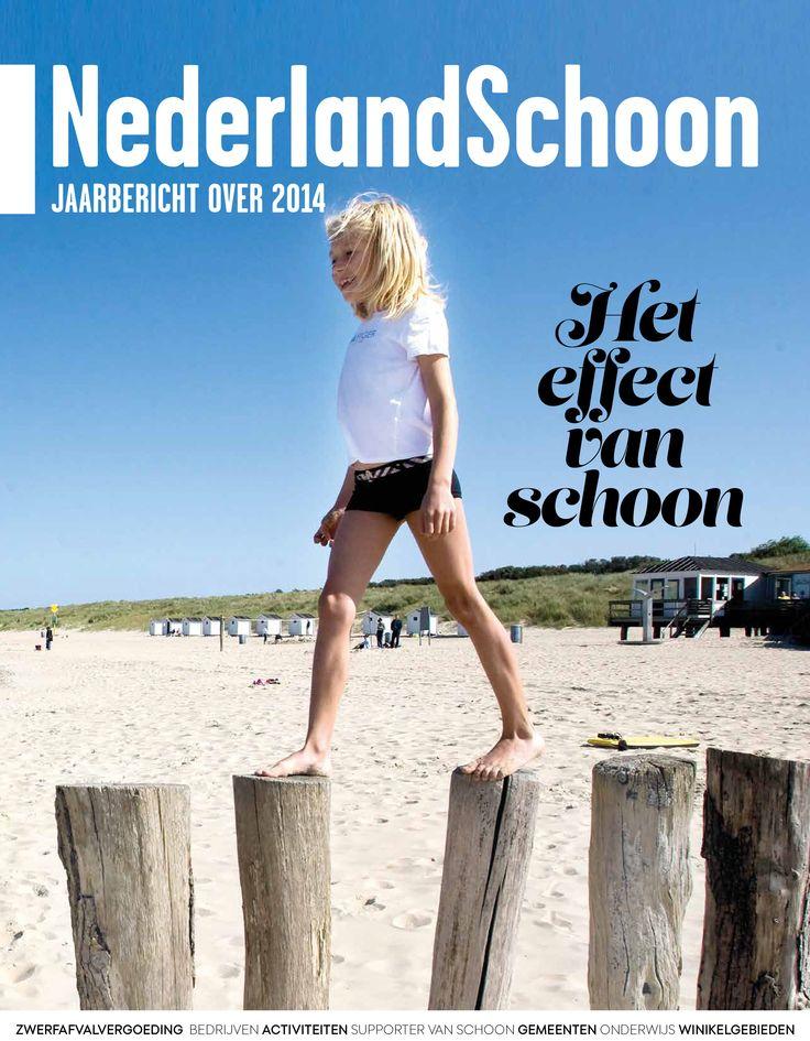 Magazine voor Nederland Schoon 2015