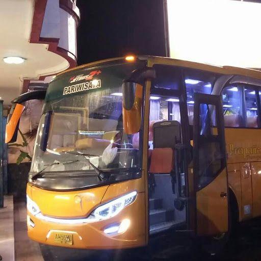 Sewa Bus Jogja Harga Murah, Daftar Harga Sewa Bus Jogja
