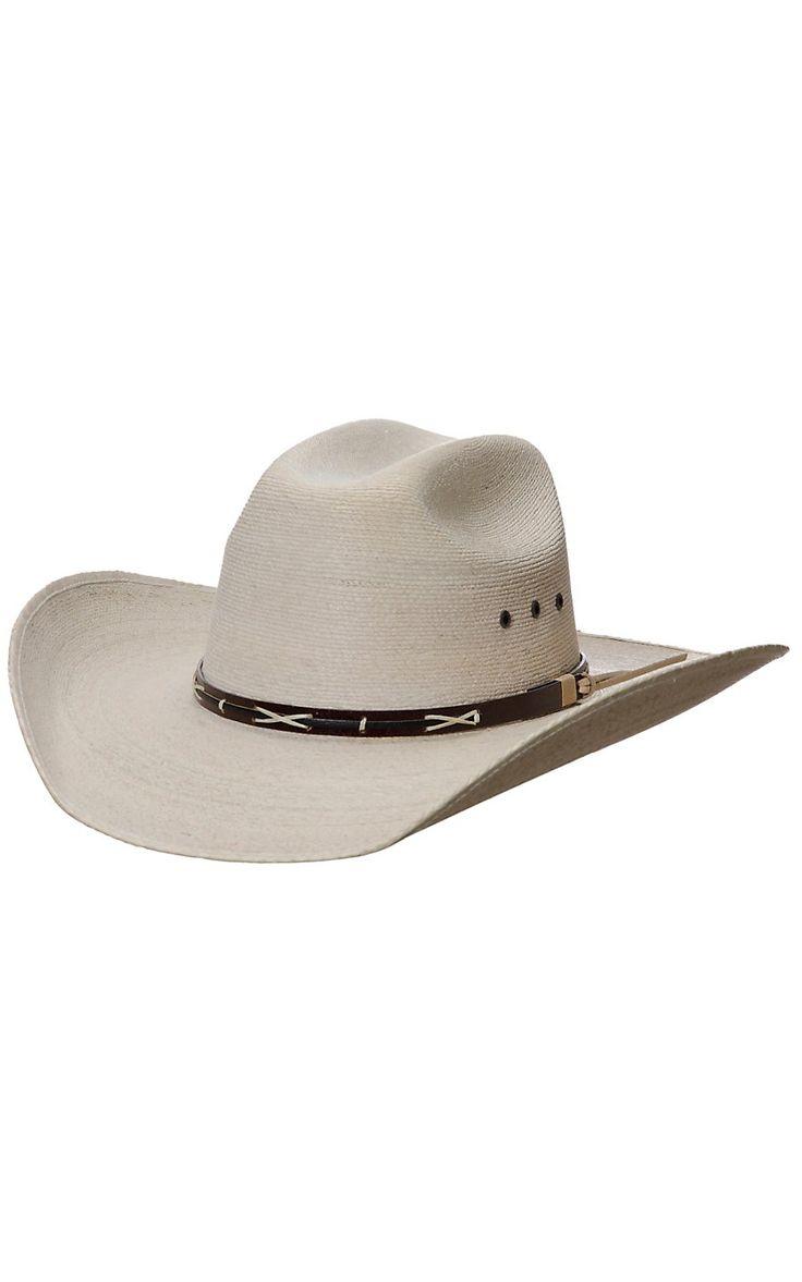 Cavender's Pressed Palm Children's Cowboy Hat | Cavender's