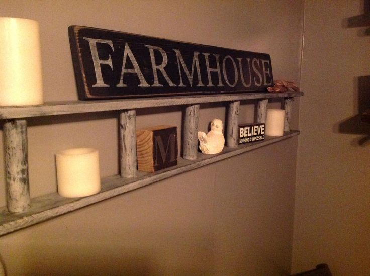 """""""farmhouse"""" wooden sign Hand painted wooden sign, sealed for durability, ready to hang! Email me at Diamondintheroughdesigns@hotmail.com for all customizing questions *Please allow 2 weeks before ship"""