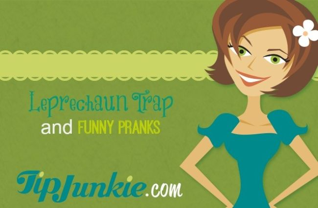 13 Leprechaun Trap and Funny Pranks