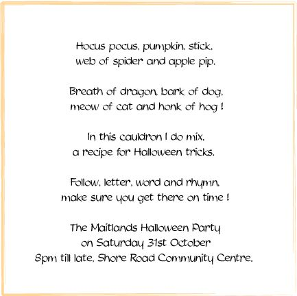 25 Best Ideas about Halloween Invitation Wording – Passion Party Invitation Wording