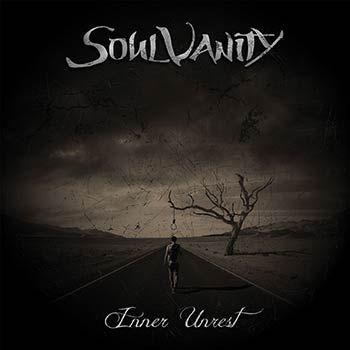 SoulVanity - Inner Unrest  #new_album #soulvanity #metal #album_presantation