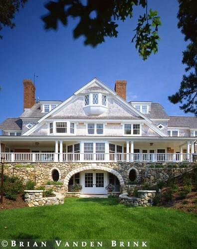 Best 43 Best Shingle Style Architecture Images On Pinterest 400 x 300