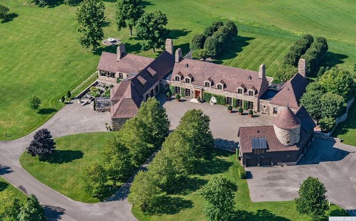 460 Kinney Rd, Kinderhook, NY 12106 -  $14,900,000 Home for sale, House images, Property price, photos