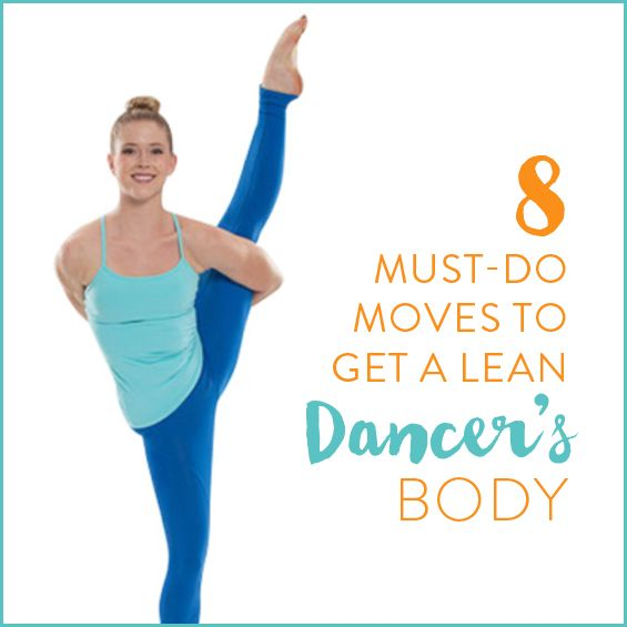 Is there anything more beautiful than watching a dancer leap, turn and float across the stage to just the right music? The art of dance is both strong and graceful and so are the bodies of the dancers. Their lean and toned limbs are envied by all. So what's the secret to their covetable physiques?Among …