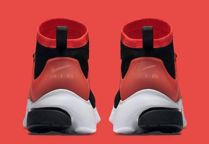 "Nike Air Presto Ultra Flyknit ""Brutal Honey"""