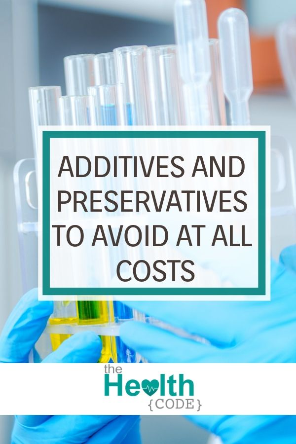 Danger Of Additive And Preservative Are You At Risk Preserve Buying Grocerie Food Additives Essay
