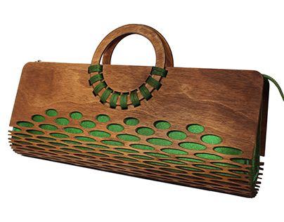"Check out new work on my @Behance portfolio: ""Wooden handle bag"" http://be.net/gallery/57315391/Wooden-handle-bag"