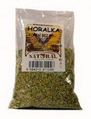 NATURALE Horalka miscela di spezie senza sale 80 g
