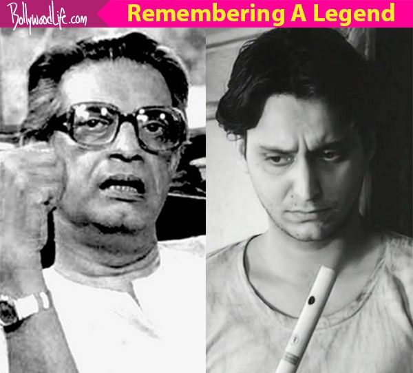 Satyajit Ray's 96th birth anniversary: A look at the legendary filmmaker's association with Soumitra Chatterjee #FansnStars