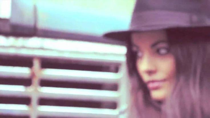 Modelo: Carolina Xavier