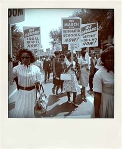 civil rights movement my students are learning about this and have a lot of questions