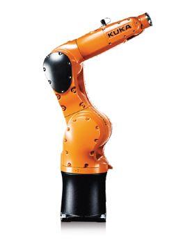 KUKA Robots industriels - KR 6 R700 sixx (KR AGILUS)