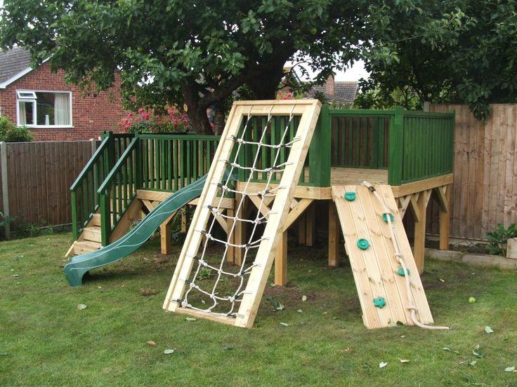kids lookout platform, zipline - Google Search | Kids ...