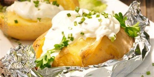Potrawy z ziemniaków - przepisy