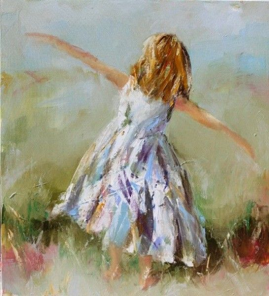 Susie pryor paint pinterest for Paintings of toddlers