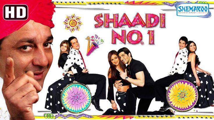 Watch Shaadi No 1 HD - Sanjay Dutt - Fardeen Khan - Zayed Khan - Ayesha Takia - Hindii Full Movie watch on  https://www.free123movies.net/watch-shaadi-no-1-hd-sanjay-dutt-fardeen-khan-zayed-khan-ayesha-takia-hindii-full-movie/