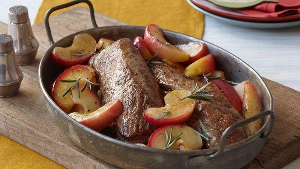 ... Pork Tenderloin on Pinterest | Pork, Glazed pork and L'wren scott