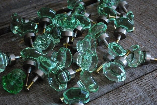 10 best sea glass door knobs images on pinterest cabinet handles