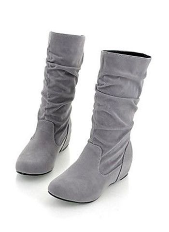 1000  ideas about Grey Women's Boots on Pinterest | Blue women's ...