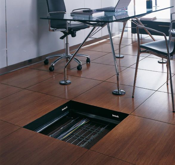 221 best images about raised access floor on pinterest for Elevated floor
