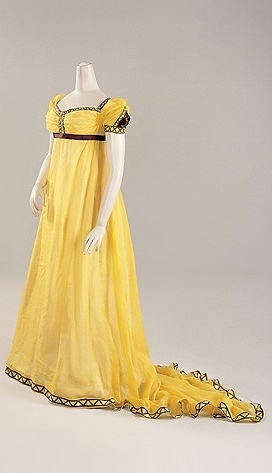 Regency 1810 #historical #costume