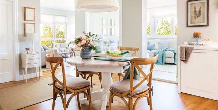 Tamara y la interiorista Celia Grego son lectoras de El Mueble. Juntas han creado el tándem perfecto para dar nueva vida a este piso. Te contamos sus ideas.