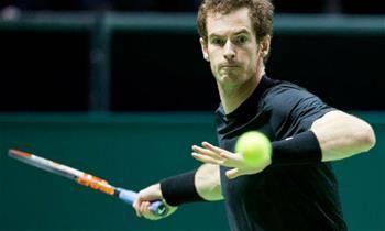 Murray pede 'transparência' após revelação de escândalo de corrupção no tênis