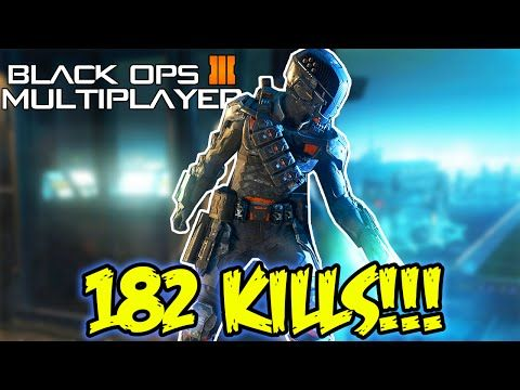 """http://callofdutyforever.com/call-of-duty-gameplay/182-kills-one-game-black-ops-3-multiplayer-182-38-insane-beta-gameplay-call-of-duty-bo3/ - 182 KILLS ONE GAME! Black Ops 3 Multiplayer 182-38 INSANE Beta Gameplay! (Call of Duty BO3)  Call of Duty """"Black Ops 3"""" INSANE 182 KILL GAME ON THE NEW GAMETYPE SAFEGUARD! ► Call of Duty: Black Ops 3 Zombies – OFFICIAL ZOMBIES REVEAL TRAILER GAMEPLAY BREAKDOWN! https://www.youtube.com/watch?v=lxgIMsuMToo&list=P"""