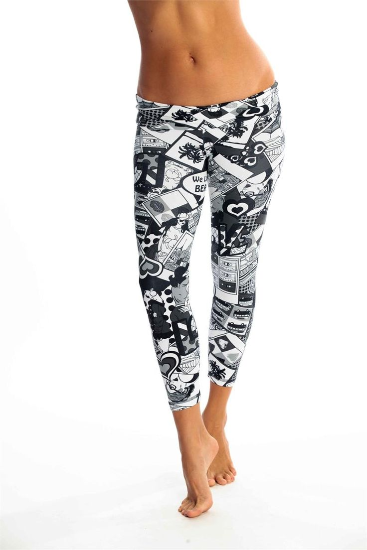 Balance Fitwear workout clothes for women