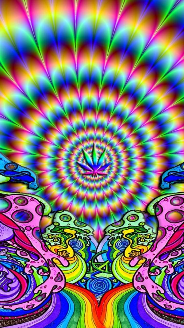 Stoner Trippy Image In 2020 Hippie Wallpaper Trippy Backgrounds Trippy Iphone Wallpaper