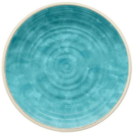 Free 2-day shipping on qualified orders over $35. Buy Better Homes and Gardens Melamine Summer Entertaining Dinner Plate 6pk, Teal at Walmart.com