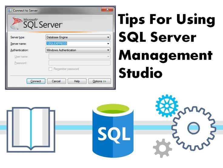 7 SQL Server Management Studio Tips to Ease Your Work https://www.datanumen.com/blogs/7-sql-server-management-studio-tips-ease-work/