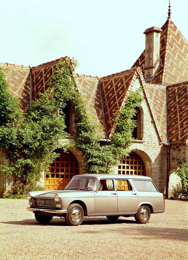 Peugeot 404 family 1960-1978 Maintenance/restoration of old/vintage vehicles: the material for new cogs/casters/gears/pads could be cast polyamide which I (Cast polyamide) can produce. My contact: tatjana.alic@windowslive.com